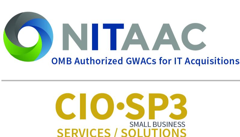 NITAAC CIO-SP3 Website